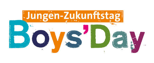 Logo zum Boys´ Day