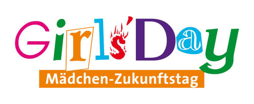 Logo zum Girls´ Day