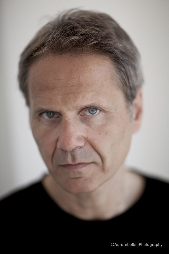 Portrait Michael Schindhelm