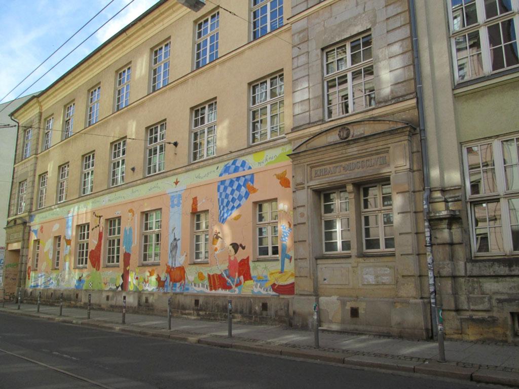 15 Grundschule Dresden