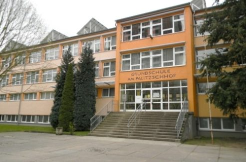 121 Oberschule Dresden