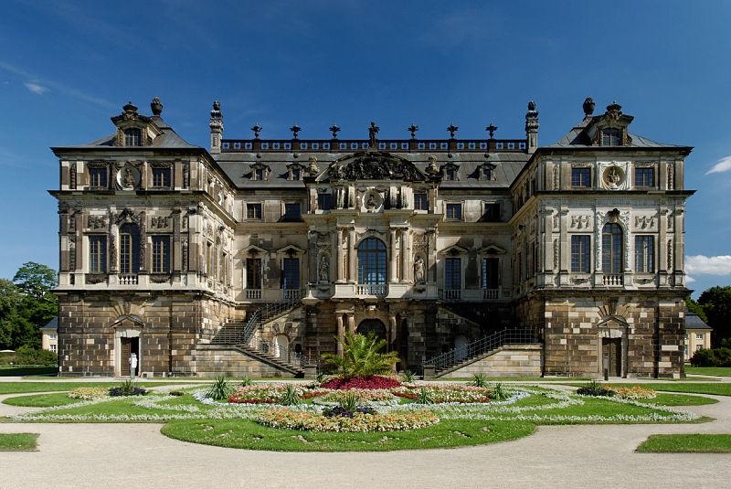 Heiraten Im Palais Des Großen Gartens Landeshauptstadt Dresden
