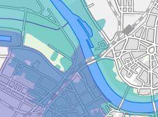 hochwasser 2002 dresden karte 4.13.1 Hochwasser 2002