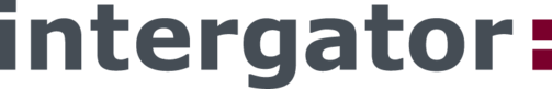 Logo Intergator / interface projects GmbH