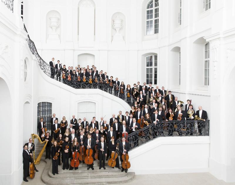 Dresdener Philharmonie