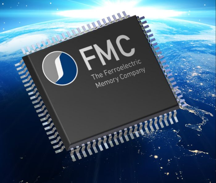 FMC is a spin-off of TU Dresden (2016) and technology leader for ferroelectric memory technologies.