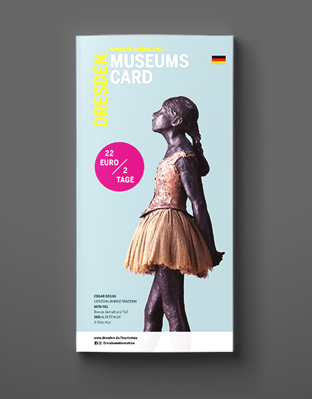 Dresden Museums Card