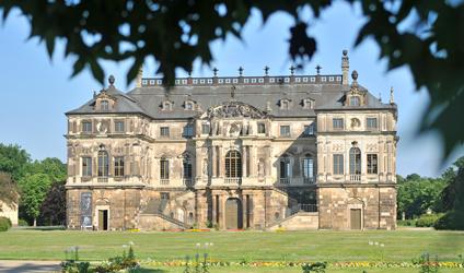 Schlösser Parks Und Gärten Landeshauptstadt Dresden